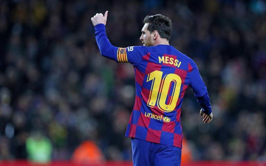Интер би му дале на Меси 50 милиони евра годишно!