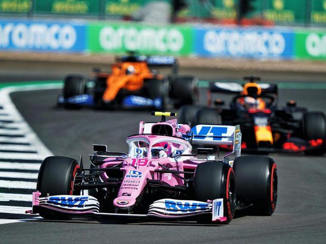 Строл најбрз во Силверстоун, катастрофален петок за Ферари, опасен судир на Албон!