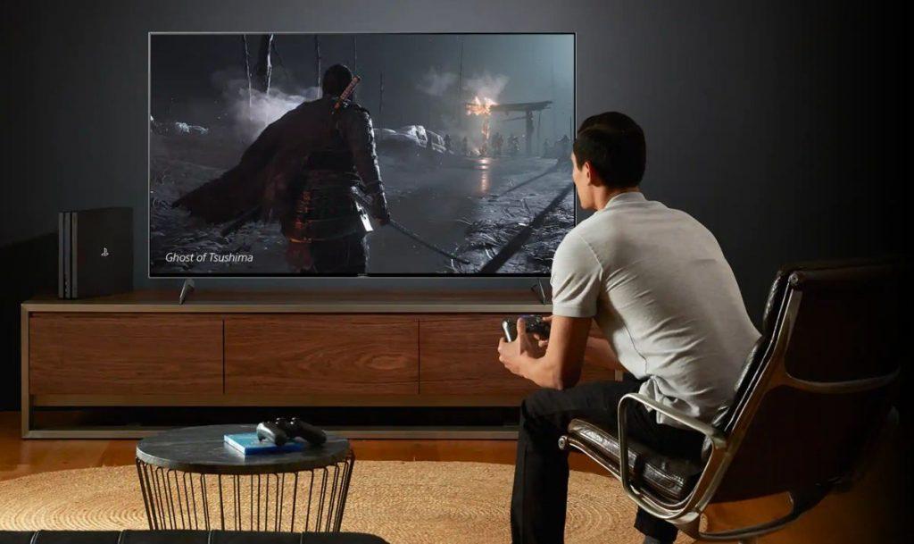 Sony најави телевизори кои се оптимизирани за PlayStation 5
