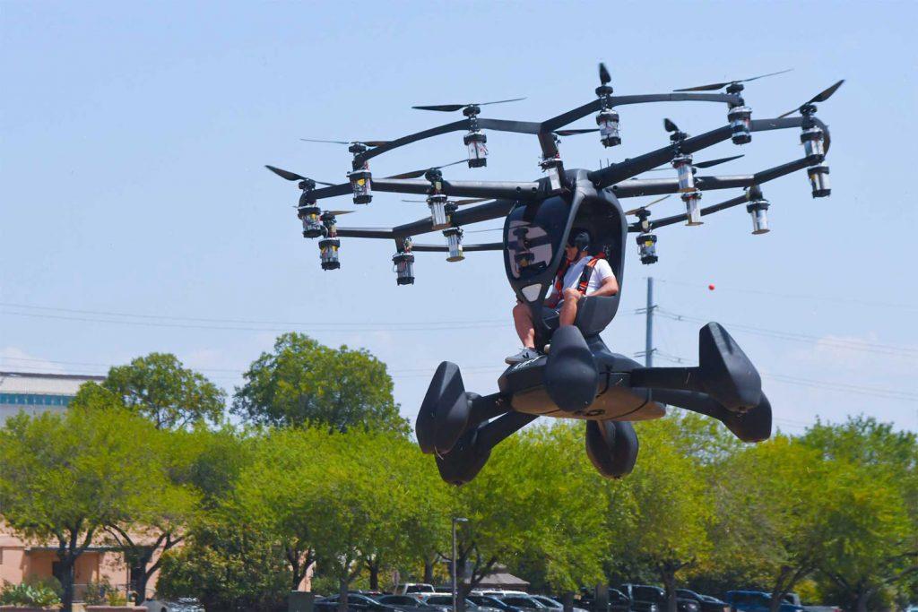 Американската војска прикажа прототип на летачки автомобил (ВИДЕО)