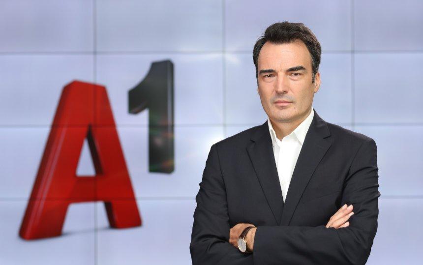 А1 Македонија одбележува една година од воведувањето на новиот бренд