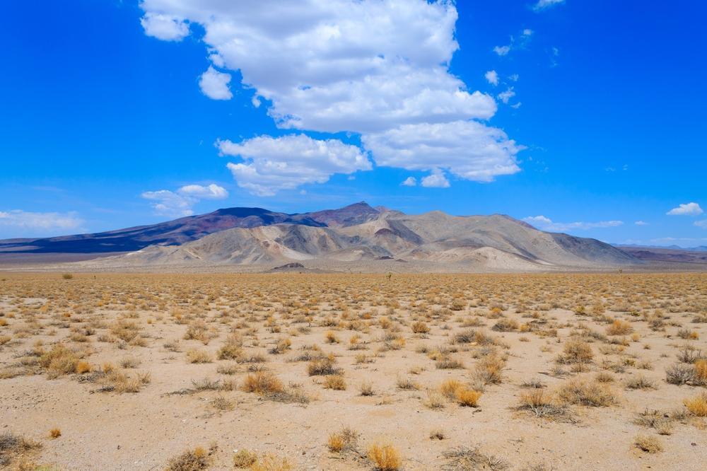 (Видео) Долина на смртта во Калифорнија, животот е неподнослив на најтоплото место на планетата