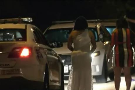 (Видео) Младоженец застрелан среде свадба