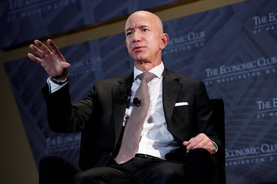 (Видео) Најбогатиот човек на светот живее во палата од 195 милиони долари