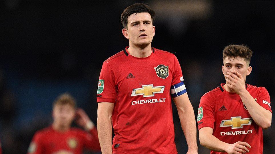 """Капитенот на """"Манчестер Јунајтед"""" заврши во затвор на Миконос"""