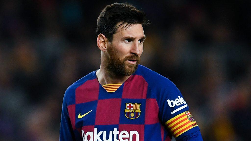 Каталонија се тресе, Меси си оди од Барса по 20 години?