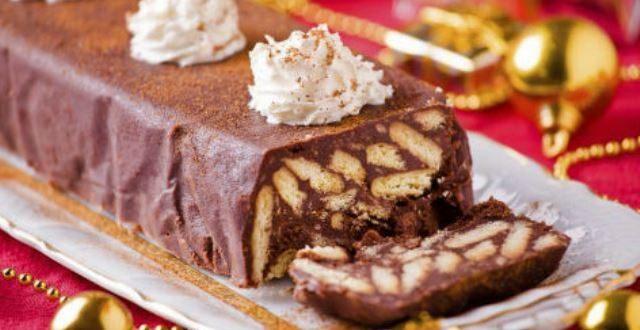 Леден чоколаден колач - Reporter.mk
