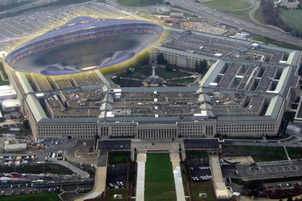 Ни корона ни криза не го спречува Пентагон да трага по вонземјани