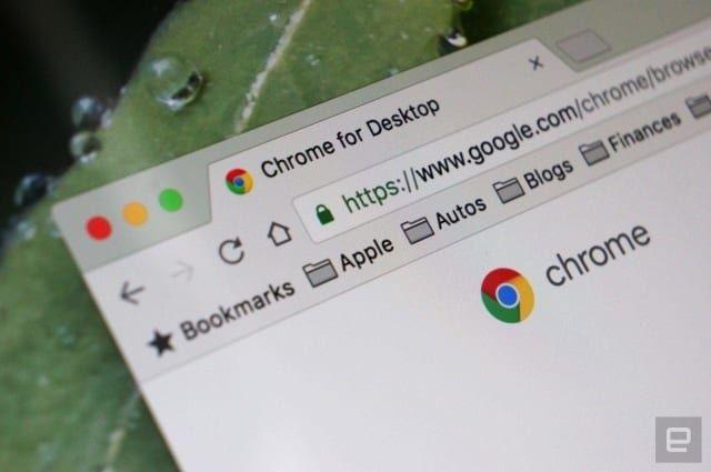 Новиот Chrome е до 10% побрз и овозможува групирање на табови (ВИДЕО)