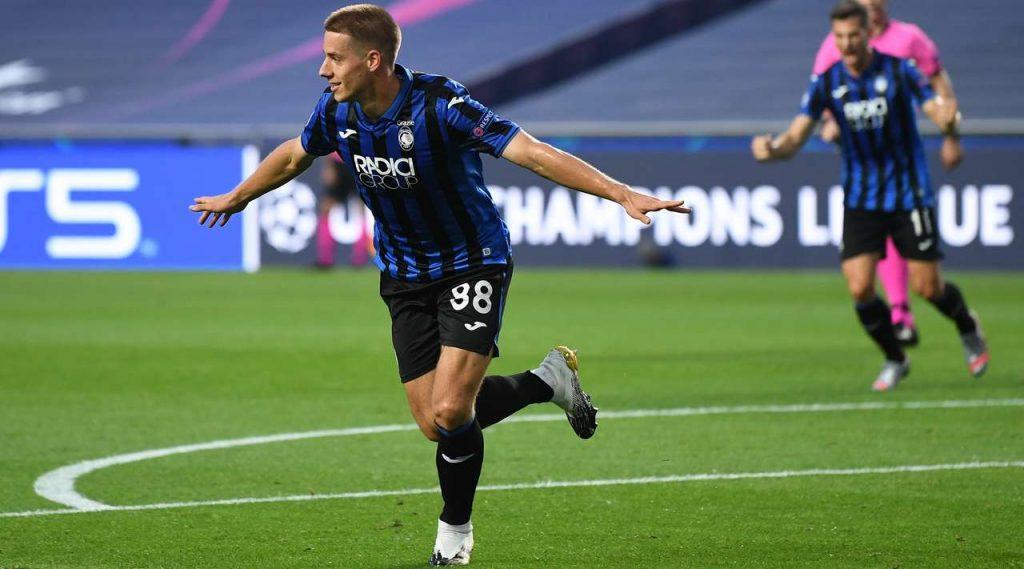 """Пашалиќ го """"казни"""" Нејмар за зицерите, Аталанта води 1-0 на полувреме"""