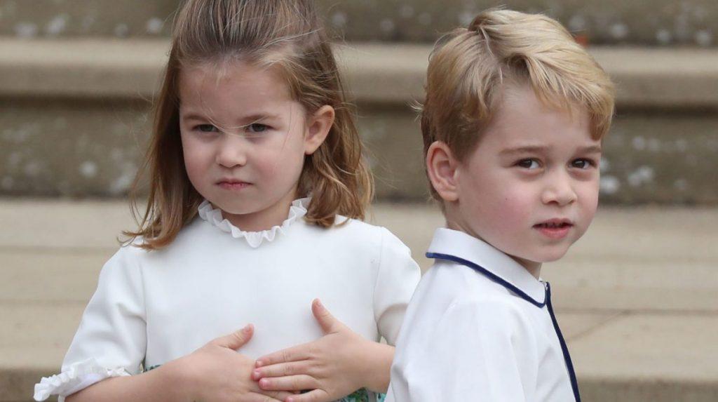 Правила што кралските деца мораат да ги следат