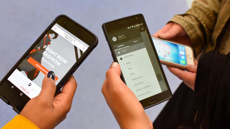 Продажбата на смартфони во голем пад во вториот квартал