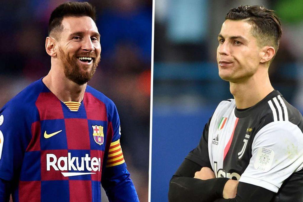 """Се бара """"јунак"""" кој ќе ја плаќа платата на Роналдо! Дали тоа е Барселона?"""