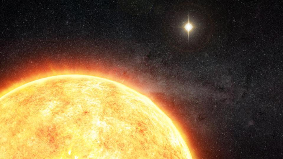 """Сонцето некогаш имало близнак, """"Деветтата планета"""" навистина постои"""
