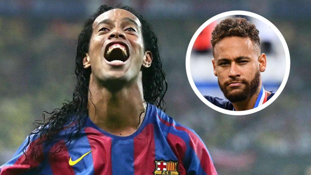 Хилберт: Ако Нејмар чини 222 милиони евра, Роналдињо би бил бесценет