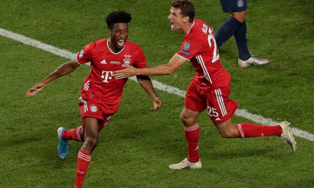"""""""Баерн Минхен"""" ја освои шестата титула во Лигата на шампионите"""