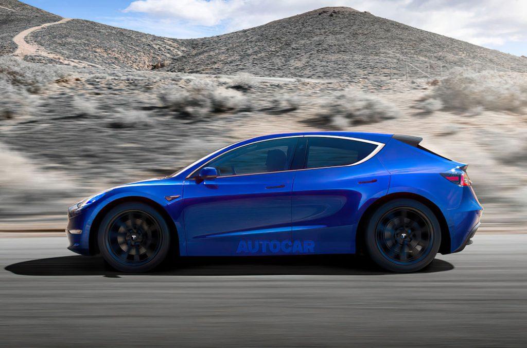 Tesla планира да произведе модел кој ќе биде ривал на Volkswagen ID 3