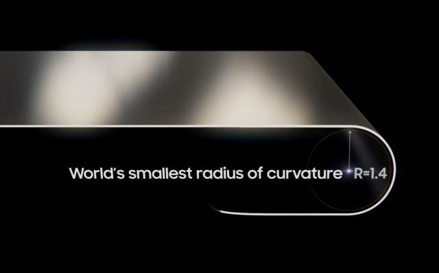 Дисплејот на Galaxy Z Fold 2 може да издржи 200.000 свиткувања