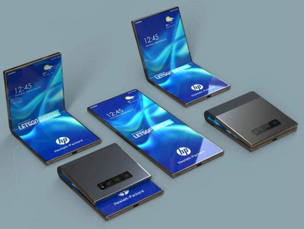 Познатиот компјутерски бренд ќе произведува флексибилни телефони?