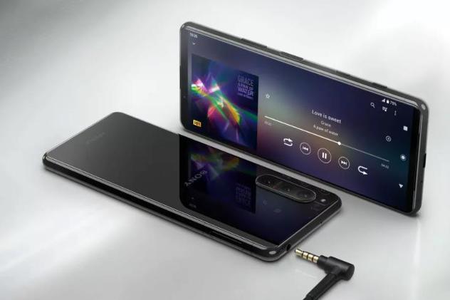 Sony го објави Xperia 5 II смартфонот (ВИДЕО)