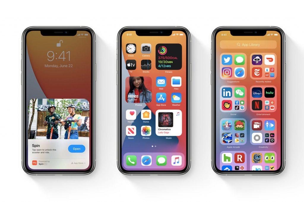 iOS 14 и iPadOS 14 се веќе достапни за преземање
