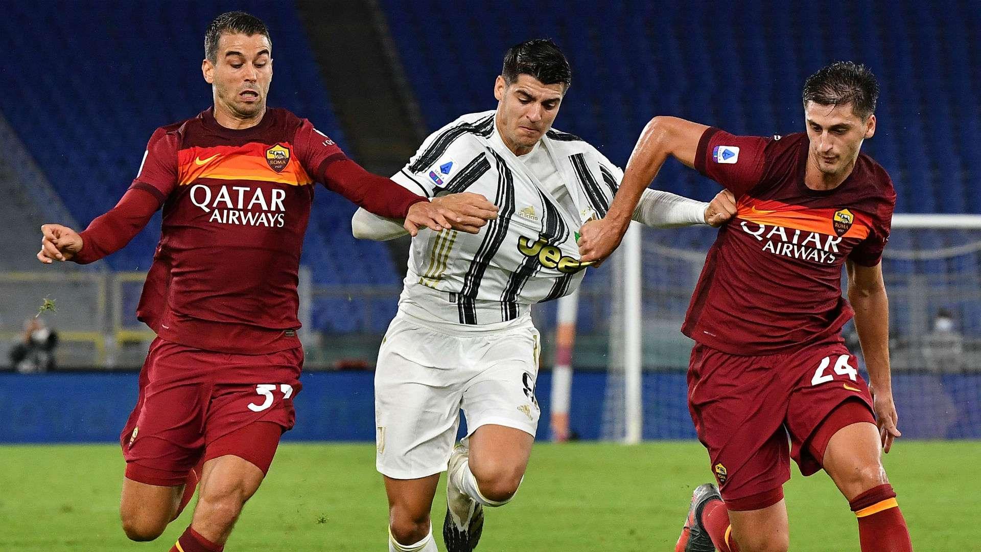Јувентус најмногу ги плаќа своите фудбалери во Серија А