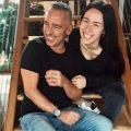 Ќерката на Ерос Рамацоти е жртва на врсничко насилство