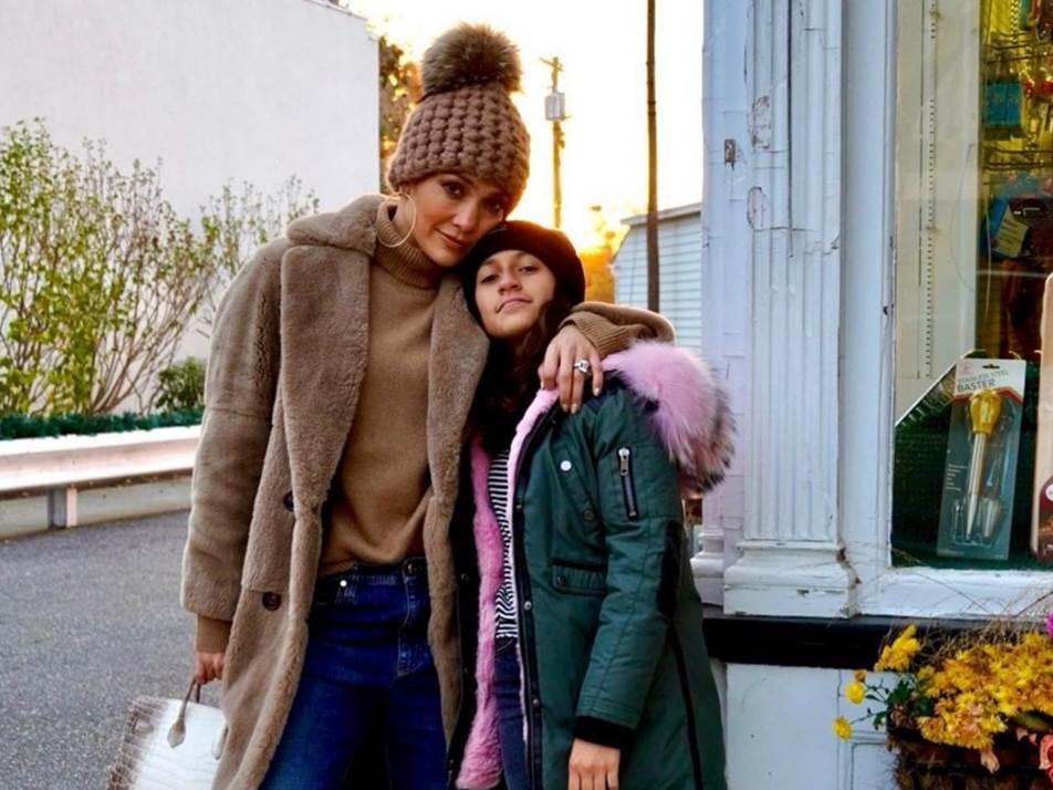Ќерка ѝ на Џенифер Лопез повеќе не сака да живее со неа