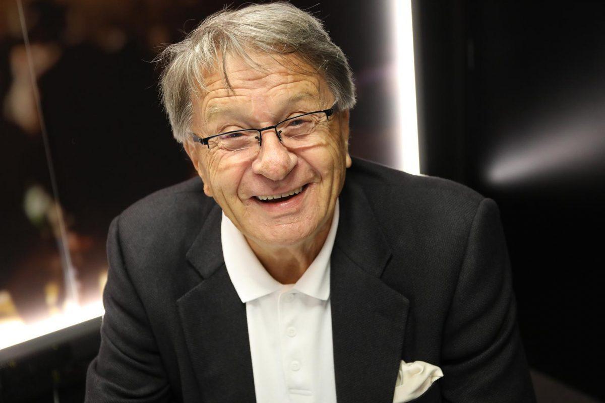Ќиро Блажевиќ искрен: Најубаво ми беше таму каде што имаше најмногу пари
