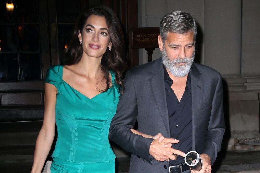 """Џорџ Клуни: Улогата на """"Бетмен"""" речиси ќе ме уништеше"""