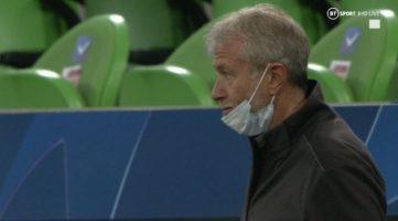 Абрамович ги гледаше Челси во живо првпат од 2019