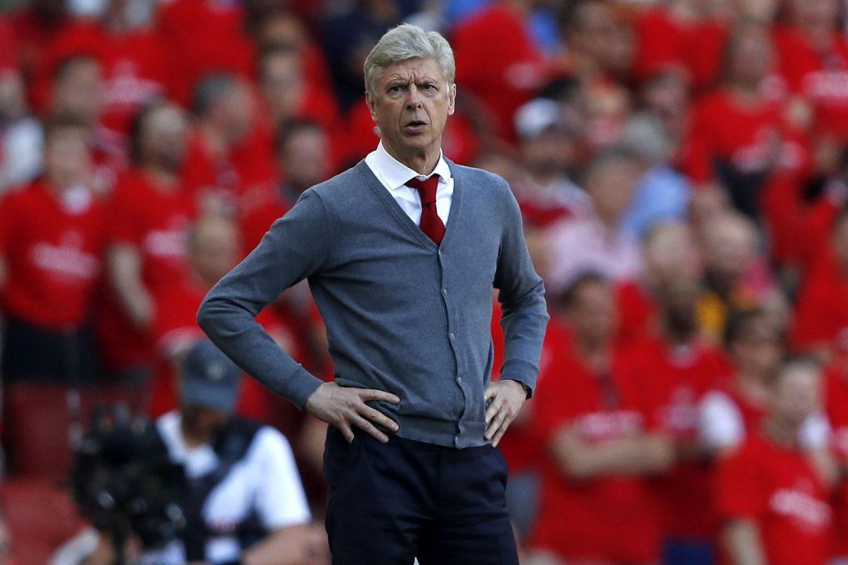 Венгер: Да, имав понуда од Манчестер Јунајтед