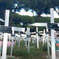 (Видео) Гробишта во Италија каде скришум се погребувале фетуси