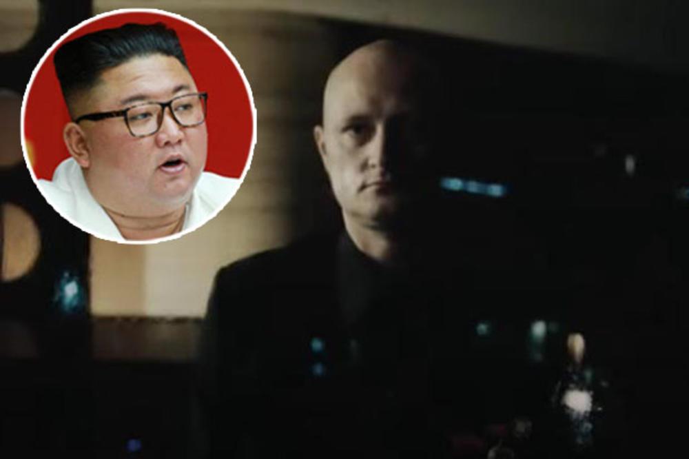 (Видео) Дански готвач се пробил во тајните служби на Северна Кореја