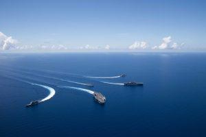 (Видео) Кина е на чекор да започне Трета светска војна со САД, Јапонија, Индија и Австралија