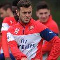 Вилшир нема да се врати во Арсенал