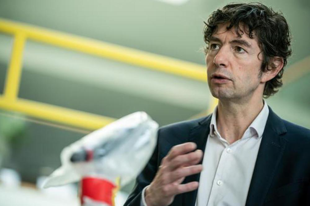 Германски виролог заговара мини блокада за целосна победа на корнавирусот