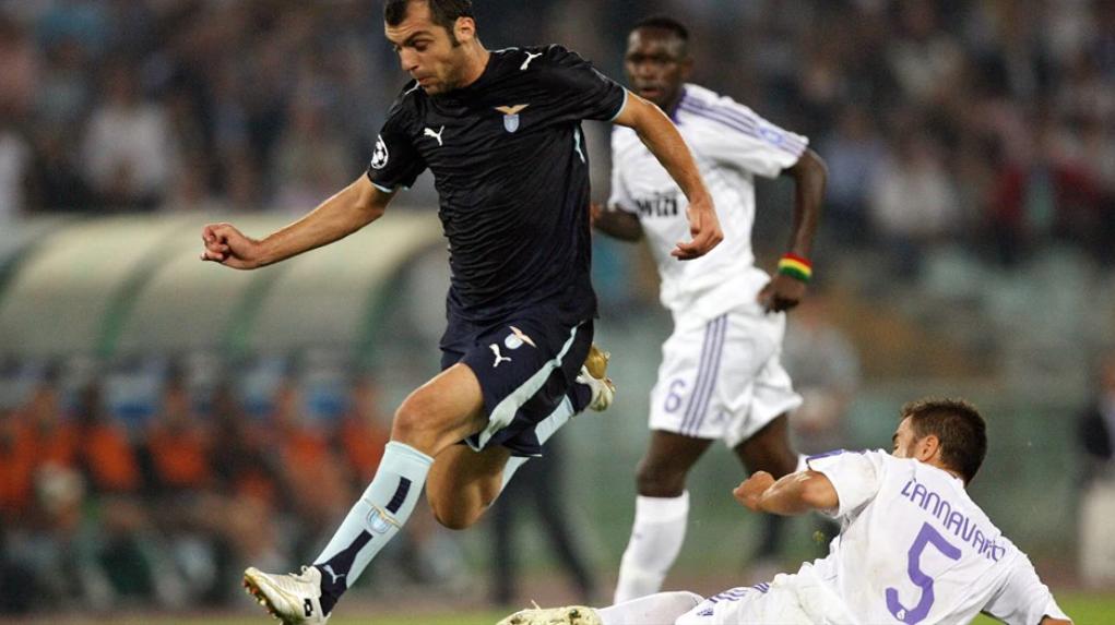 Голот на Пандев против Реал еден од најубавите на Лацио во ЛШ