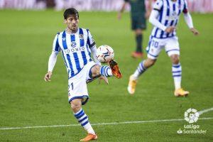 Давид Силва со прва асистенција, Сосиедад се нови лидери на Ла лига!