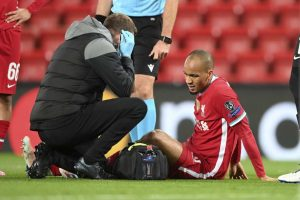 Дефанзивната криза на Ливерпул се влоши – се повреди и Фабињо!