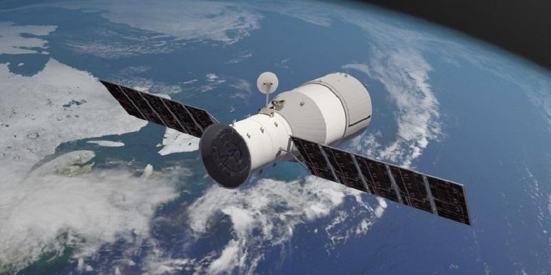 Дефект на системот за снабдување со кислород на вселенската станица
