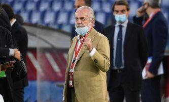 Де Лаурентис бара одложување на репрезентативните натпревари