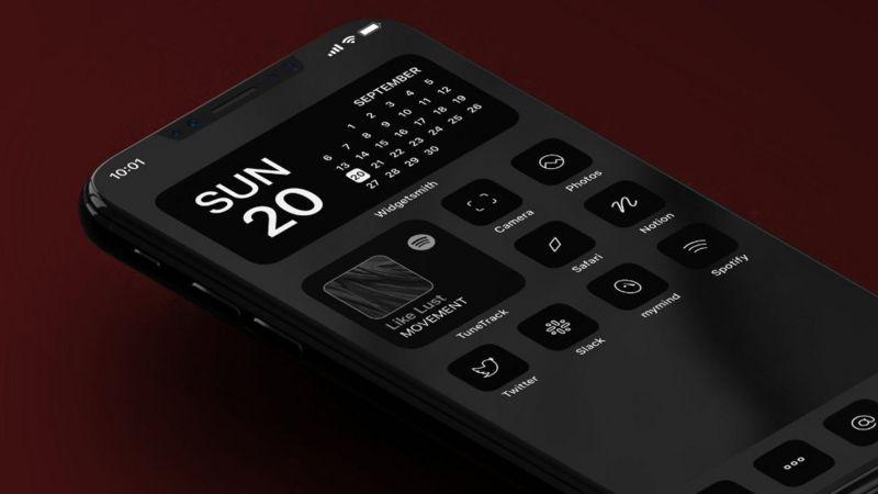 Дизајнер заработи 100.000 долари од икони за iPhone апликации