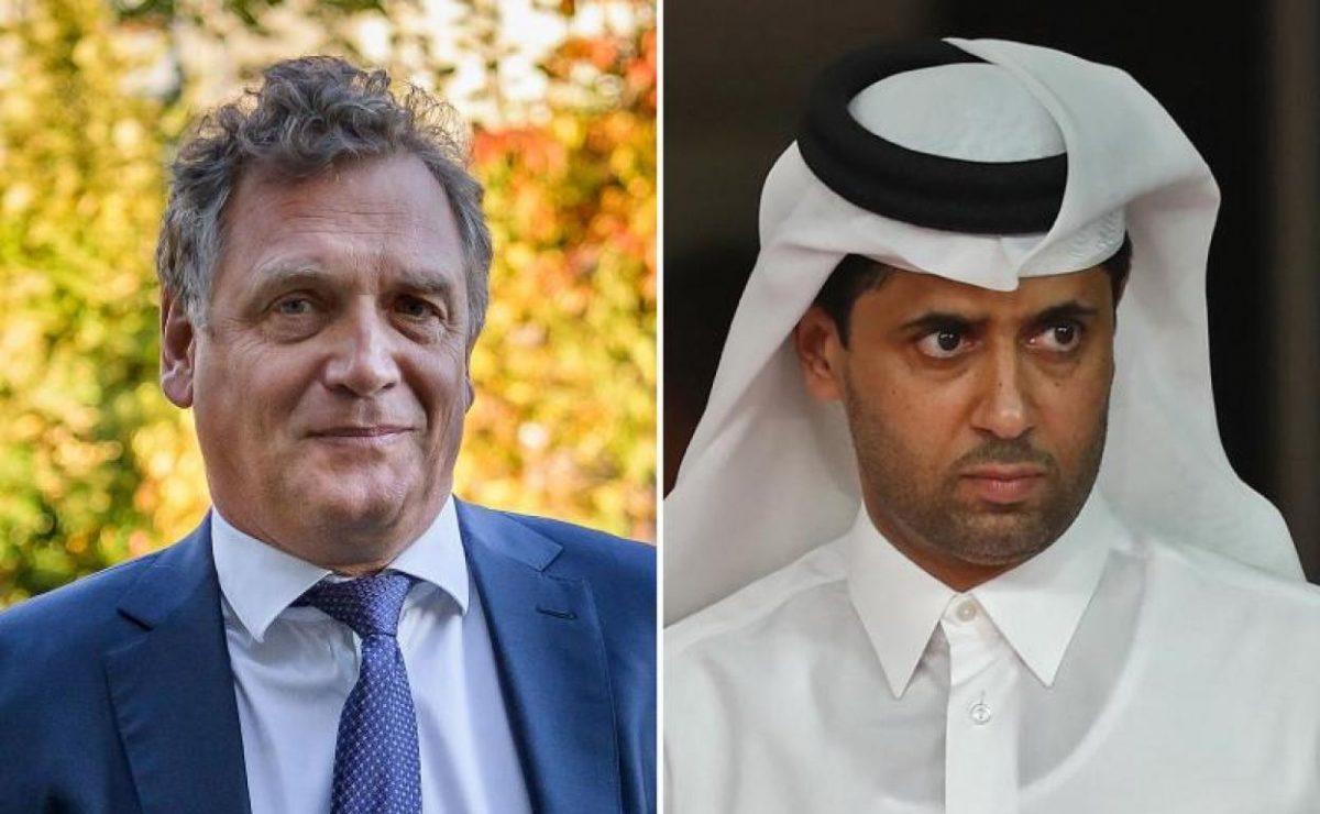 """Ексгенералниот секретар на ФИФА осуден, првиот човек на ПСЖ """"куртули"""""""