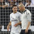 Зидан: Не е точно дека не го сакам Јовиќ во тимот