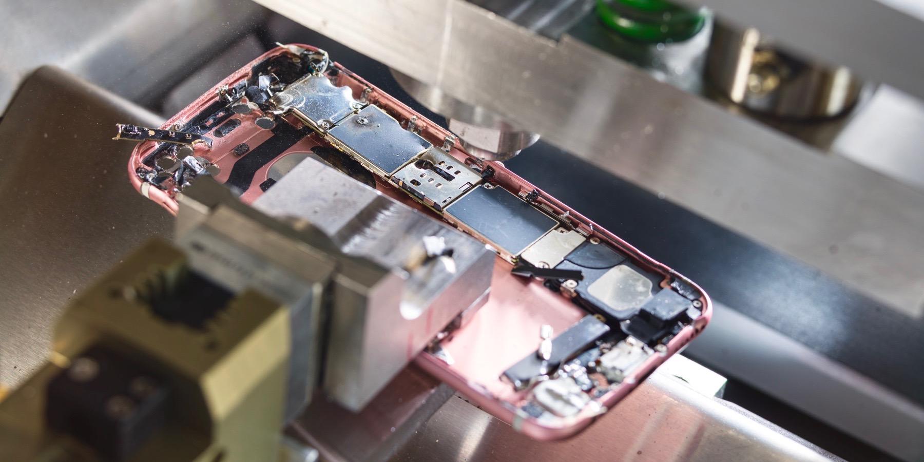 Измама на годината: Препродале 100.000 стари уреди, наместо да ги уништат