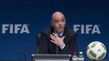 Инфантино: Не сум заинтересиран за Супер лигата, сакам лига на глобално ниво