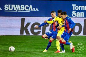 Кадиз е изненадувањето во Ла лига – сега се на второто место!