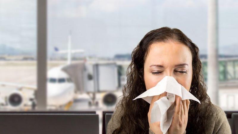 Како да разликувате грип од корона