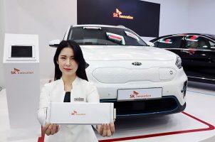 Корејците произведоа батерија за автономија од 1.000 километри